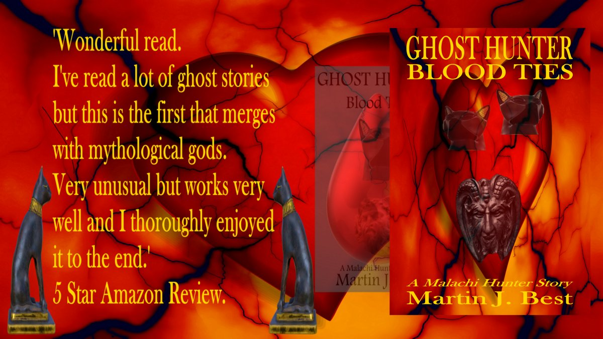 'This latest tale in a excellent series is an indication that the author continues to develop his already impressive story telling skills. Truly a 5* read.' #Kindle #kobo #nook #GooglePlay  #mustread #urbanfantasy #mythology #IARTG #IAN1 #horror  #darkhorde