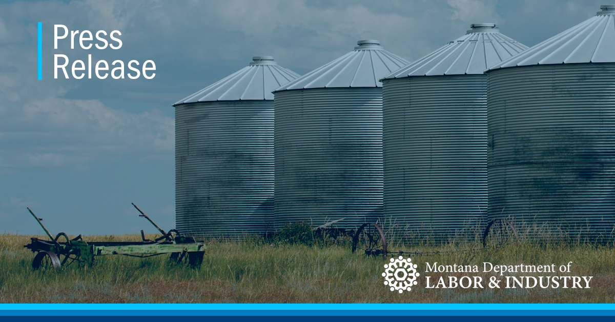 Over 35,000 Unemployment Insurance payments totaling over $17.5M were issued over the week of August 3 through August 7, providing benefits to eligible Montanans. Read more ➡️ .