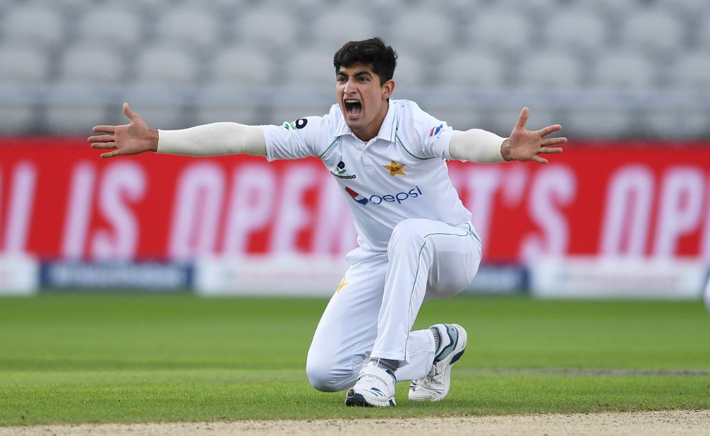 🇵🇰 How impressed were you by Pakistan's young gun seamers during the first #ENGvPAK Test? 💥