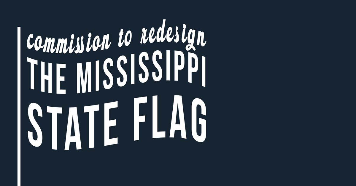 The Commission to Redesign the Mississippi State Flag considered the nearly 3,000 flag submissions and narrowed their choices to 147. The Mississippi Department of Archives & History has provided these submissions for public viewing.  #Mississippi #MPB50