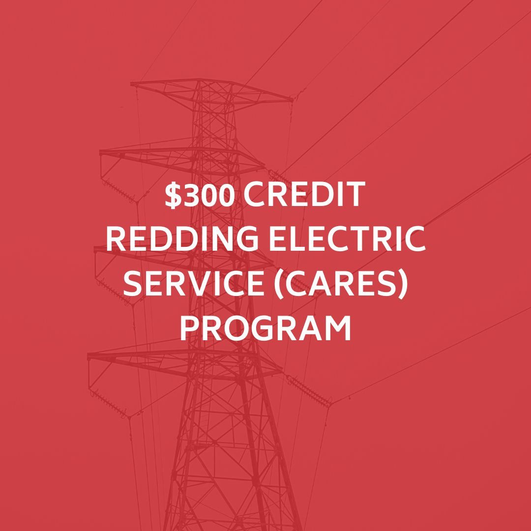 Did you know that you and your employees may be eligible for up to a $300 electric bill credit? Learn more and apply at: