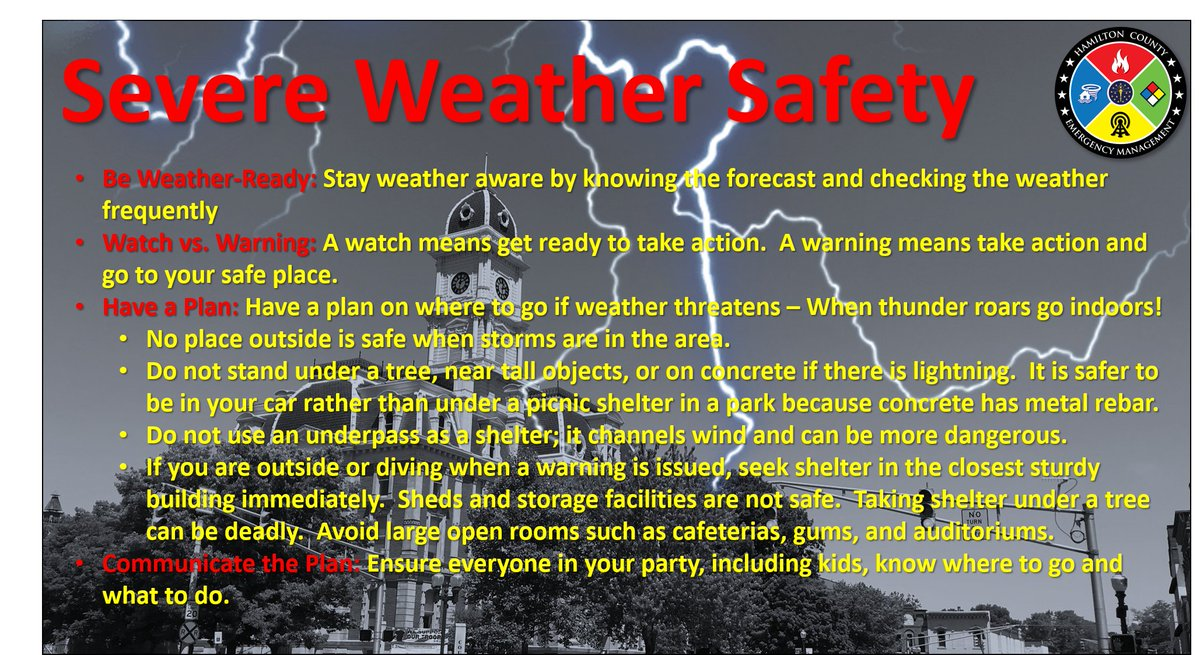 We will probably see a severe thunderstorm watch soon for parts of central Indiana.  The main threat tonight is damaging winds in excess of 70 mph.  Stay weather aware tonight.  Know what to do if a watch is issued (get ready) and a warning is issued (take action).