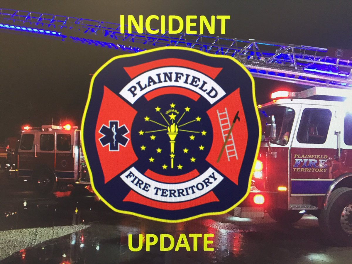 1929hrs - PFT crews are on the scene of a residence fire at 5864 Kiah Court. Incident appears to be weather related.