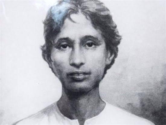Sahid Khudiram Bose: An 18-year-old martyr who smiled at death 🙏