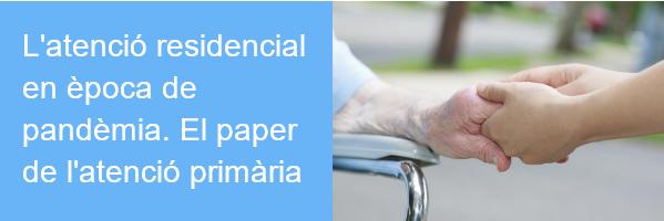 test Twitter Media - Com fer l'abordatge de pacients en residències geriàtriques en el marc de la #COVID19? 👉Atenció residencial en època de pandèmia. Paper de l'atenció primària [Organitzada amb @Sefap_FAP] 🗓️15, 22, 29/09 i 6/10. 16h.  ❗️Inscripcions obertes 💻Virtual ℹ️ https://t.co/9Jasvl6vQ5 https://t.co/LEAosVZ1Rn