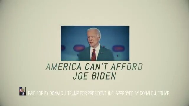 """Is Joe Biden really a """"moderate"""" Dem like the mainstream media claims?   Not unless you think raising taxes on the middle-class and giving amnesty to 11 million+ illegal immigrants are """"moderate"""" positions.  Biden is a trojan horse for the radical left!"""
