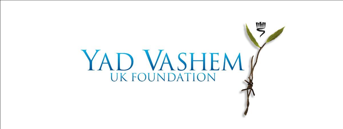 Donate to the Yad Vashem UK APF Appeal  https://t.co/RifHYHNZai https://t.co/64vdjKOV8m