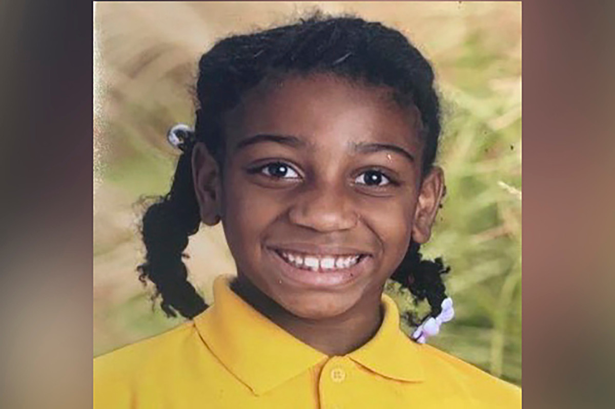 11-year-old Florida girl goes missing after taking out the trash