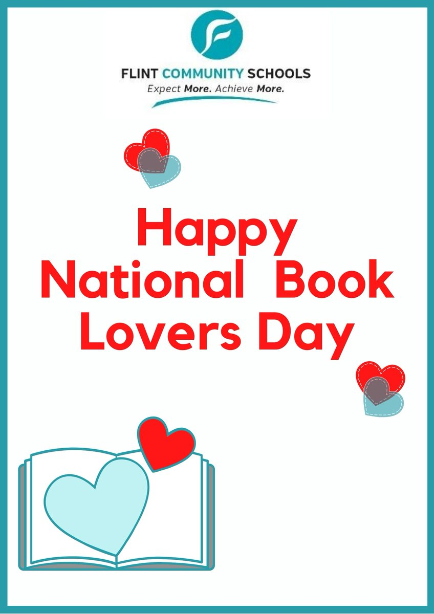 Happy National Book Lover's Day! We encourage our families to read every day. Grab your favorite book and read the day away to celebrate. Comment below with your favorite book.