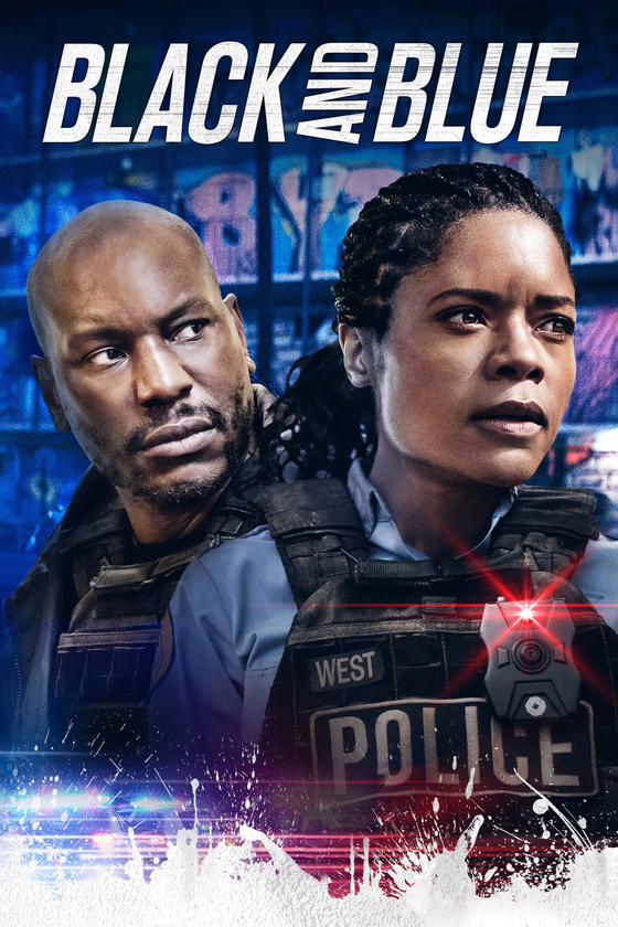 Jody from Turner recommends Black and Blue starring Naomi Harris and Tyrese Gibson. This movie will show you one person can always make a difference, and that the right thing might not always be easy. Place it on hold for curbside pickup on our website.