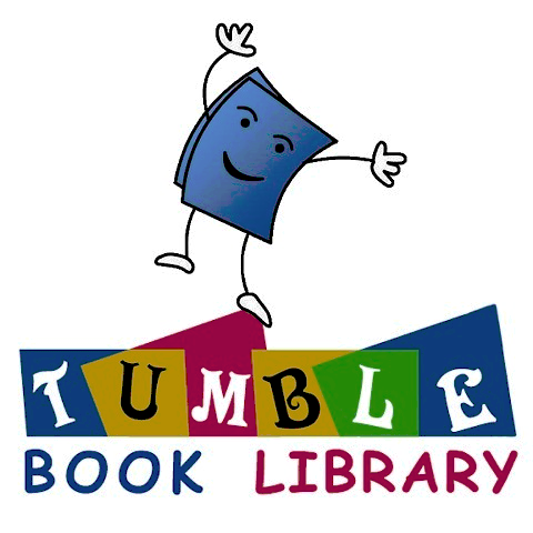 TumbleBooks is a digital library of animated talking picture books, accessible 24/7 from any device--now also including all-ages audiobooks and Teen ebooks!
