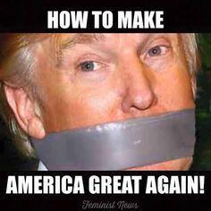 @realDonaldTrump