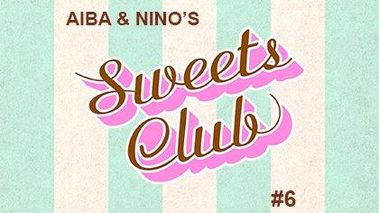 今週のSweets Clubは!ブルガリアのお菓子に挑戦します🍪 This week we're trying sweets from Bulgaria! 🍭🍬🍫   #嵐 #ARASHI