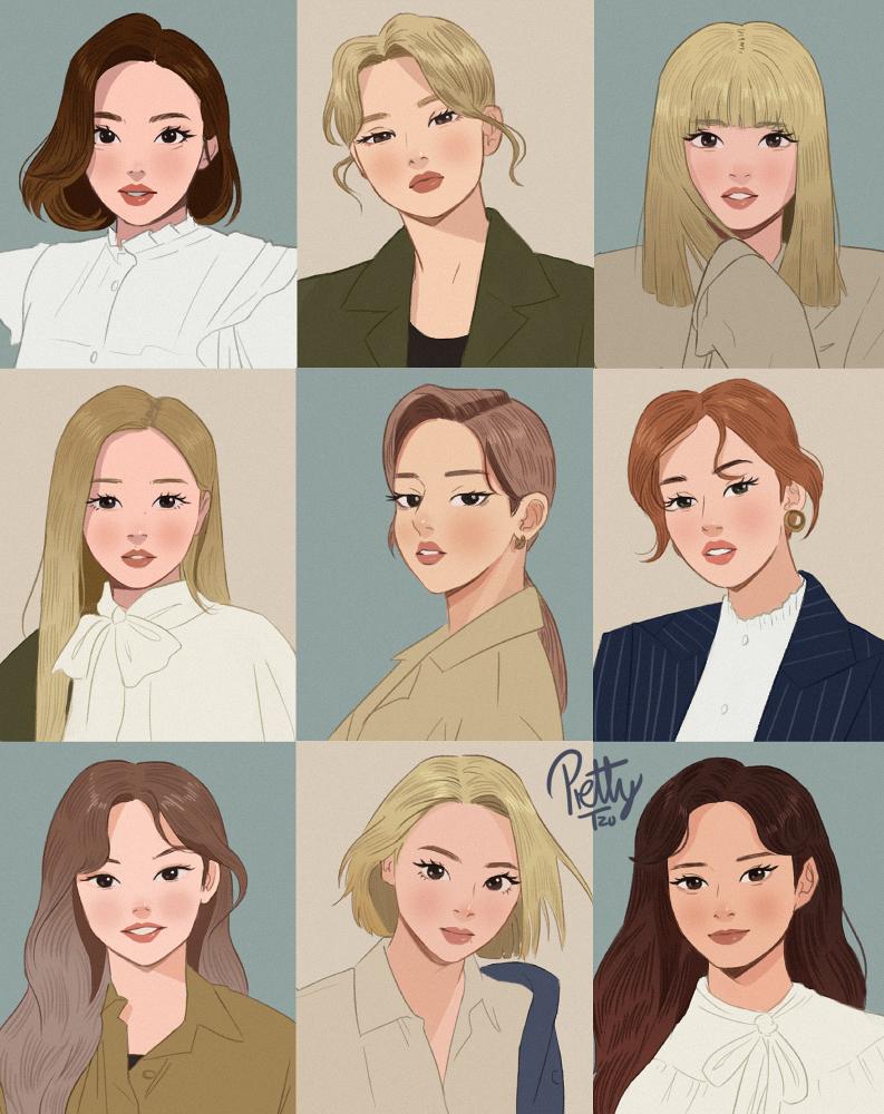 the girls ❤️ #twice #트와이스