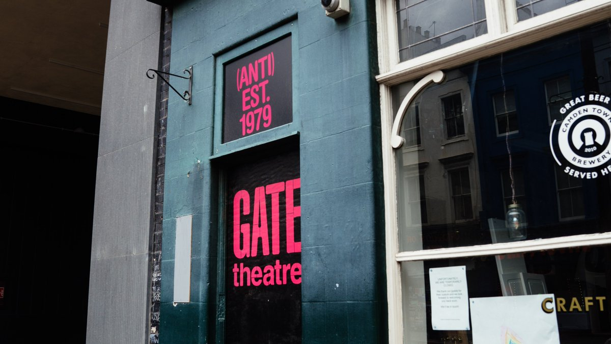 📣We are hiring📣  As Lise Bell leaves after 2 years to start a new position as Executive Director of The Director's Theatre Writer's Theatre, we're looking for a special individual for the role of Executive Director and Joint Chief Executive More info 👉