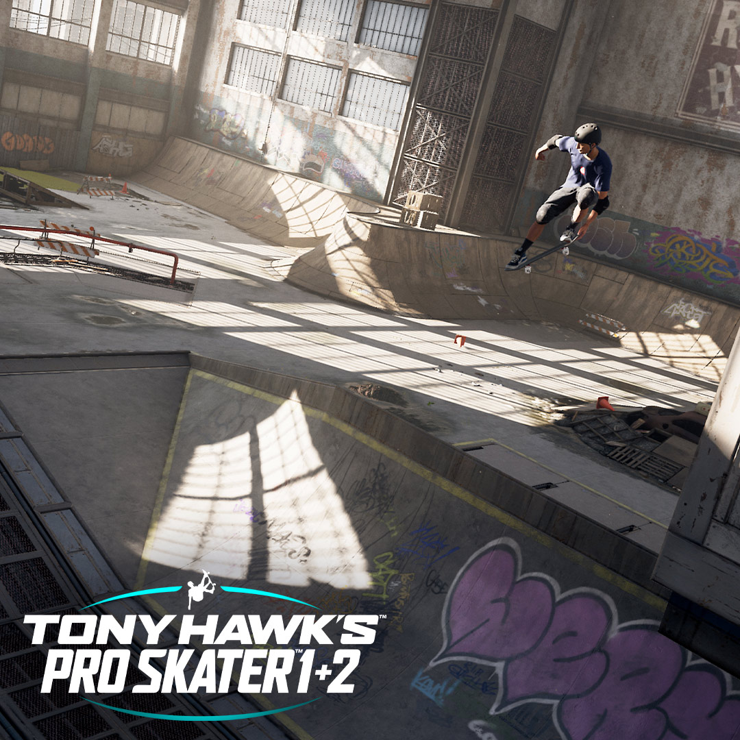 What is going to be your new high score 💯 in the #THPS 1+2 Warehouse Demo!? 🛹 Pre-Order digitally and get access to the Warehouse Demo, available August 14, 2020 at 8am PT. 🎮 https://t.co/W4lpTiQ24H