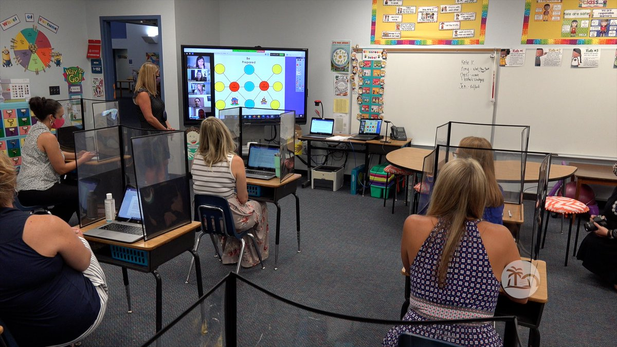 Learn more about what instruction will look like for traditional and remote learners when we return to school on August 31st. Find more resources on our website