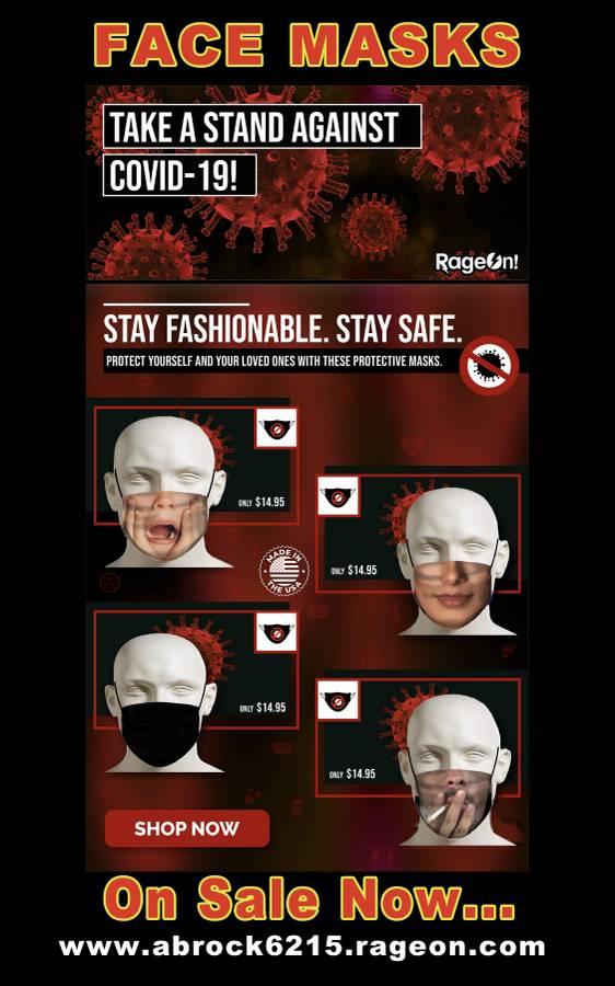 #facemask #facemasks #maskchallenge #masks #MaskItOrCasket #covid_19 #faceshields #coverYourFace #face #mask #protection #shield #virus #WearYourMask #MyMaskProtectsYou #PROTECTOURSENIORS #wearamask #protectyourselfandyourfamily