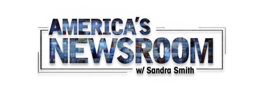 Coming up 11:40am ET, I'll be on @FoxNews @AmericaNewsroom talking the Harris/Biden ticket with @SandraSmithFox, please tune in!