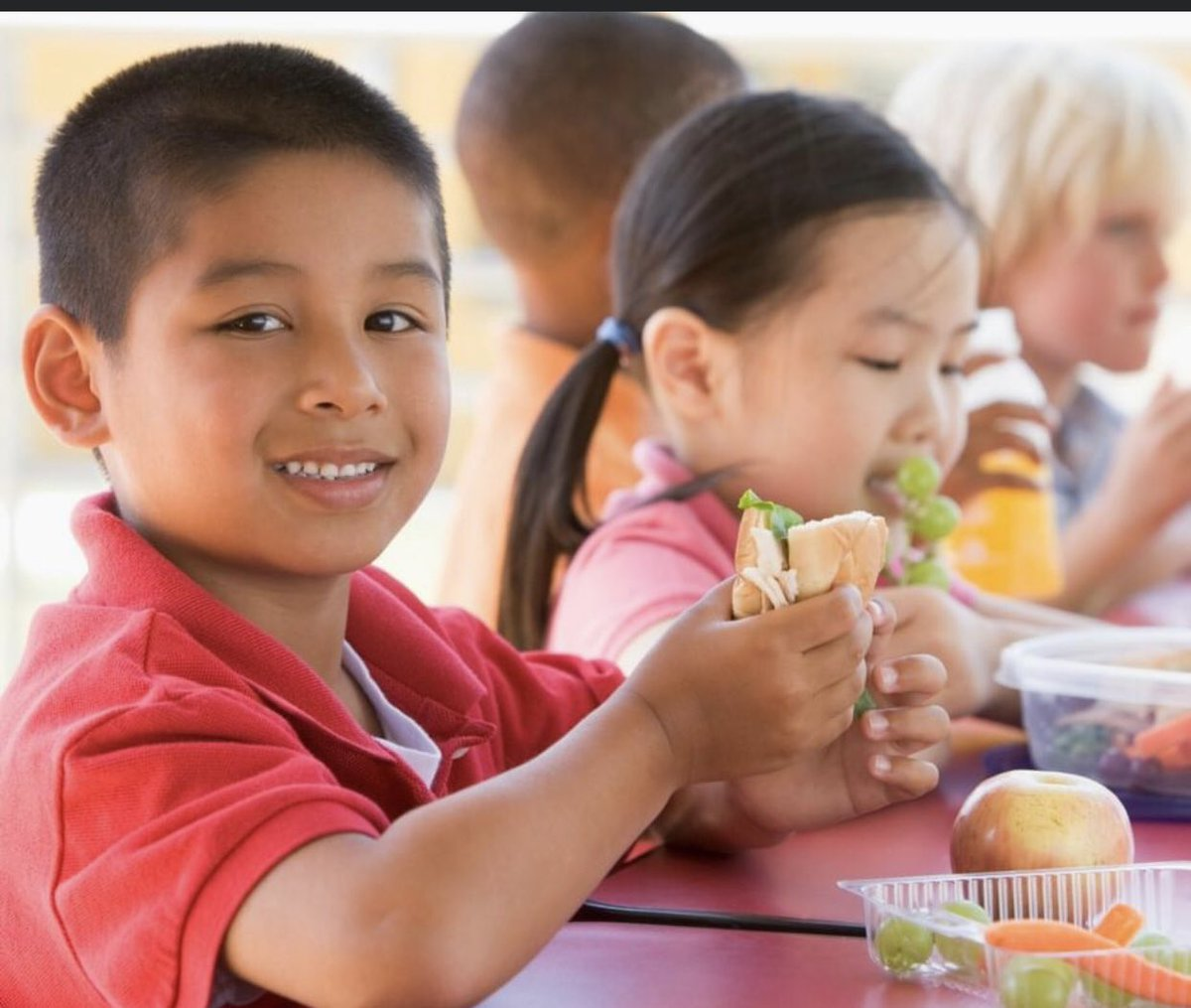 All nine DeKalb recreation centers will distribute meals from 11 a.m. to 1 p.m., Monday through Friday. For more information contact, LaShanda Davis, public relations specialist, at (404) 710-6331.