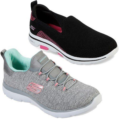 $35 Skechers Work Shoes + Ships Free  Multiple Styles (Reg $65):