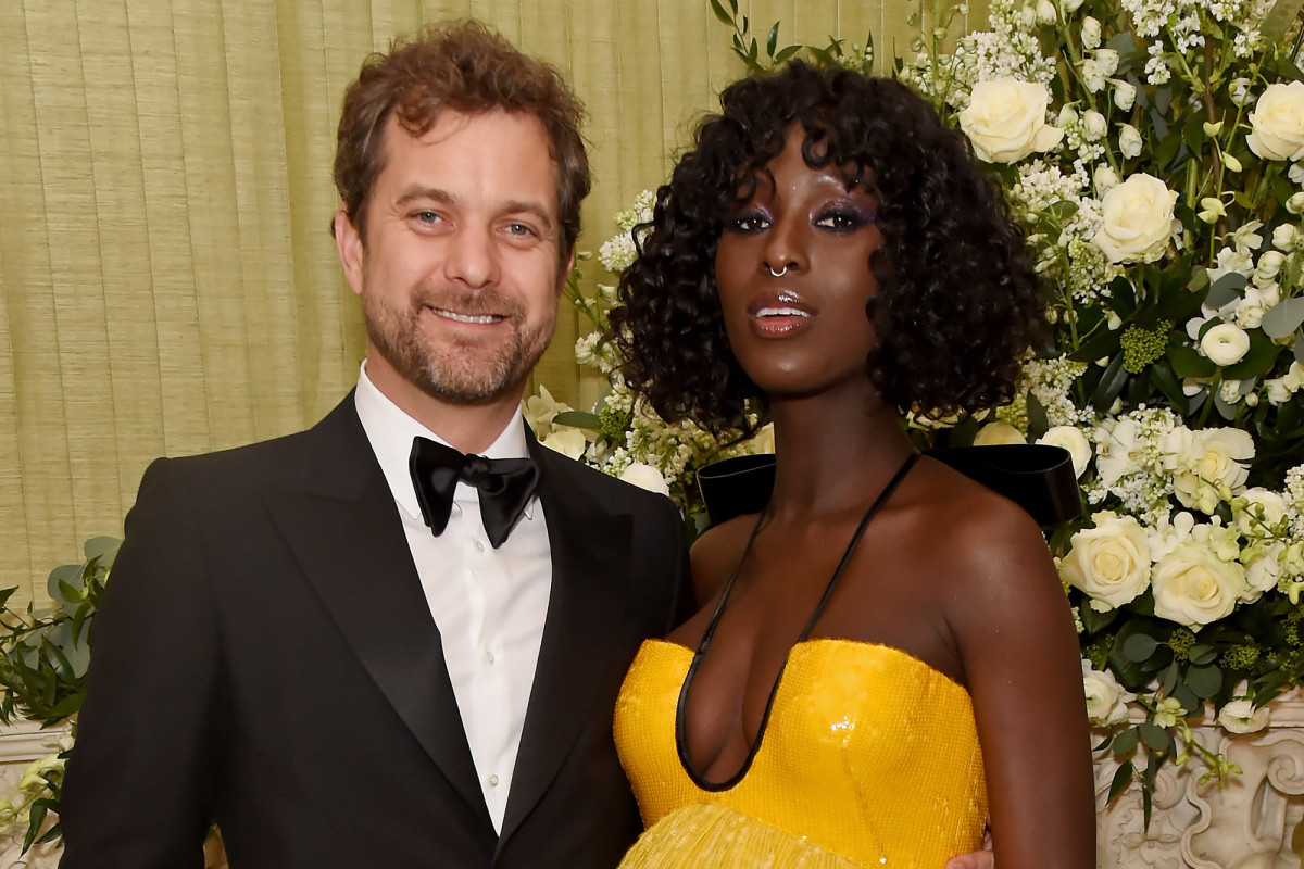 Jodie Turner-Smith gave birth at home because of 'systemic racism'
