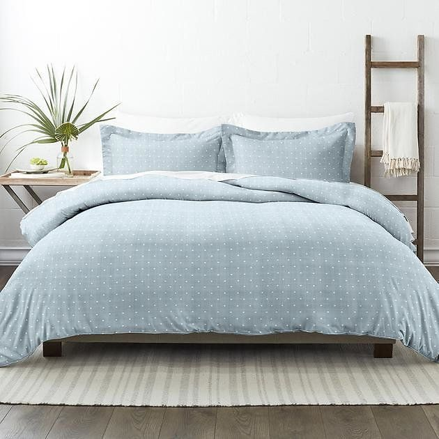 3-Pc Duvet Sets for $23 + Ships Free!  Multiple Styles (Reg $89):