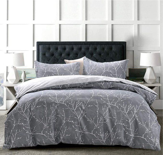 Queen/King Duvet Cover Sets, starting at $22!!      Save 50% with promo code 50AKLFXT     (If it says the code has already been redeemed, refresh the page and check the price)