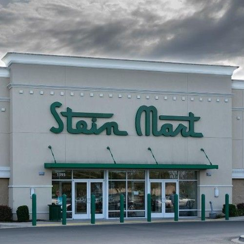 Stein Mart Files Bankruptcy  Closing Nearly All 300 Stores: