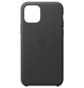 STEAL!!  Apple Leather Case for iPhone 11 Pro for $14.99, retail $49.99! *Made by Apple*    More models here;