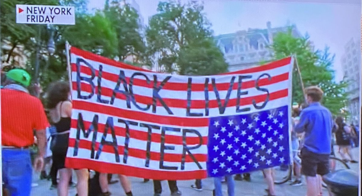 BLM is America's ISIS. It will take a long while to eradicate because of the support it gets from both subversive community criminal and from foreigners. #Trump #maga #gop #potus #dems #seanhannity #tuckercarlsontonight #ingrahamangle #realDonaldTrump #Trump2020 #wattersworld