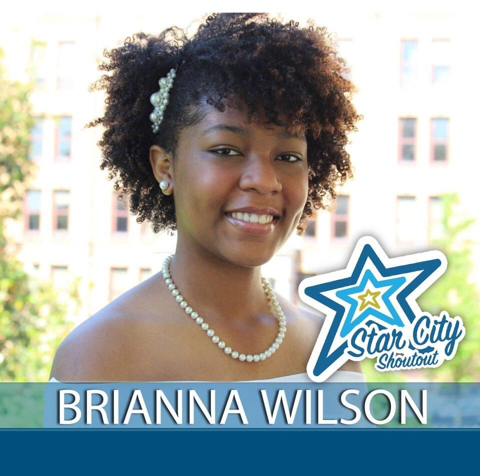 Read more about Brianna in our post. @NationalCivic @AllAmericaCity #starcityshoutout #2020AAC