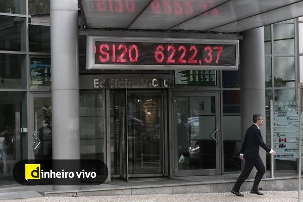 test Twitter Media - Bolsa de Lisboa em baixa com EDP e EDP Renováveis a desvalorizarem-se https://t.co/LXPLjMfsPk https://t.co/oeAkk9yAxR