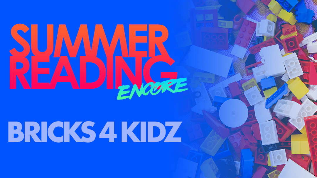 Everything was awesome . . . those two times we had virtual visits from Mr. John of Bricks 4 Kidz this summer.  Check them out one more time, or enjoy them for the first awesome time with the awesome links below.  Awesome!