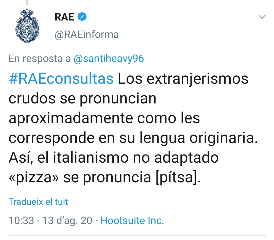 test Twitter Media - RT @luysen: Pronunciación aproximada vs. Pronunciación espontánea https://t.co/UtJm1LjPK4