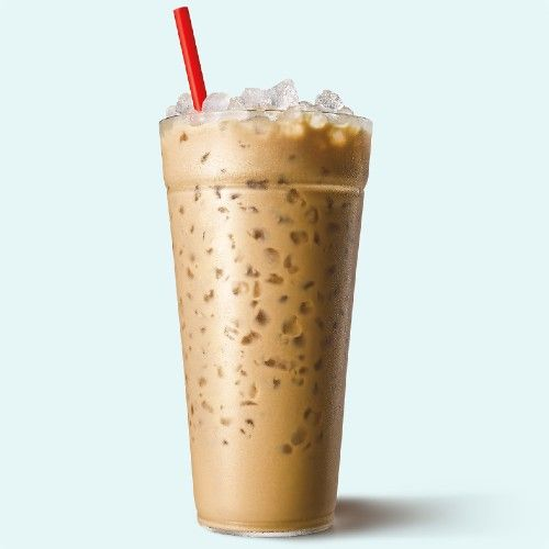 $1 Medium Cold Brew Iced Coffee  Now at Sonic: