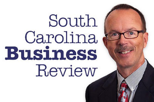 SC Business Review: Lawrence Flynn, a public finance attorney with Pope Flynn, shares more on the impact that COVID-19 is having on municipal finances ...
