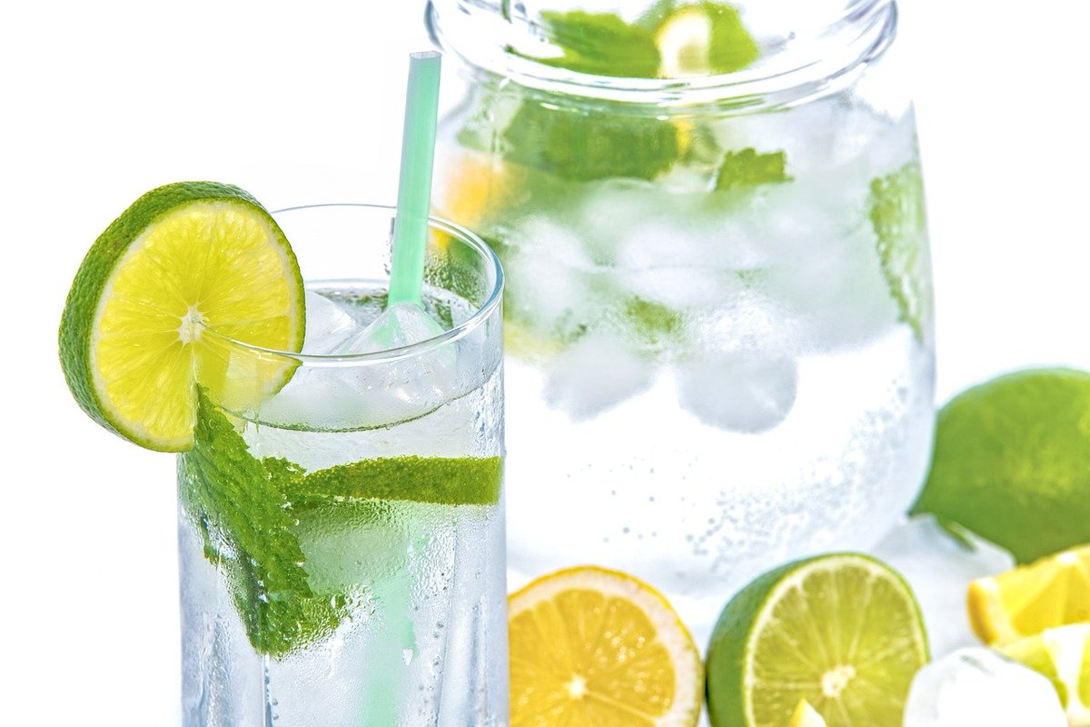It is essential to drink water every day. Why? Water lubricates joints, transports nutrients for energy, energizes muscles and increases mental awareness, and it relieves fatigue, which can put you in a more positive mood to improve productivity! #GetThingsDone in #WellnessMonth