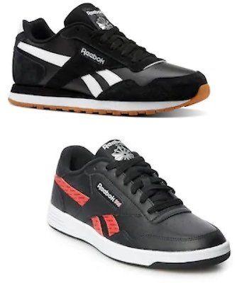 $39 Reebok Men's Shoes + Ships Fre  Multiple Styles (Reg $65):