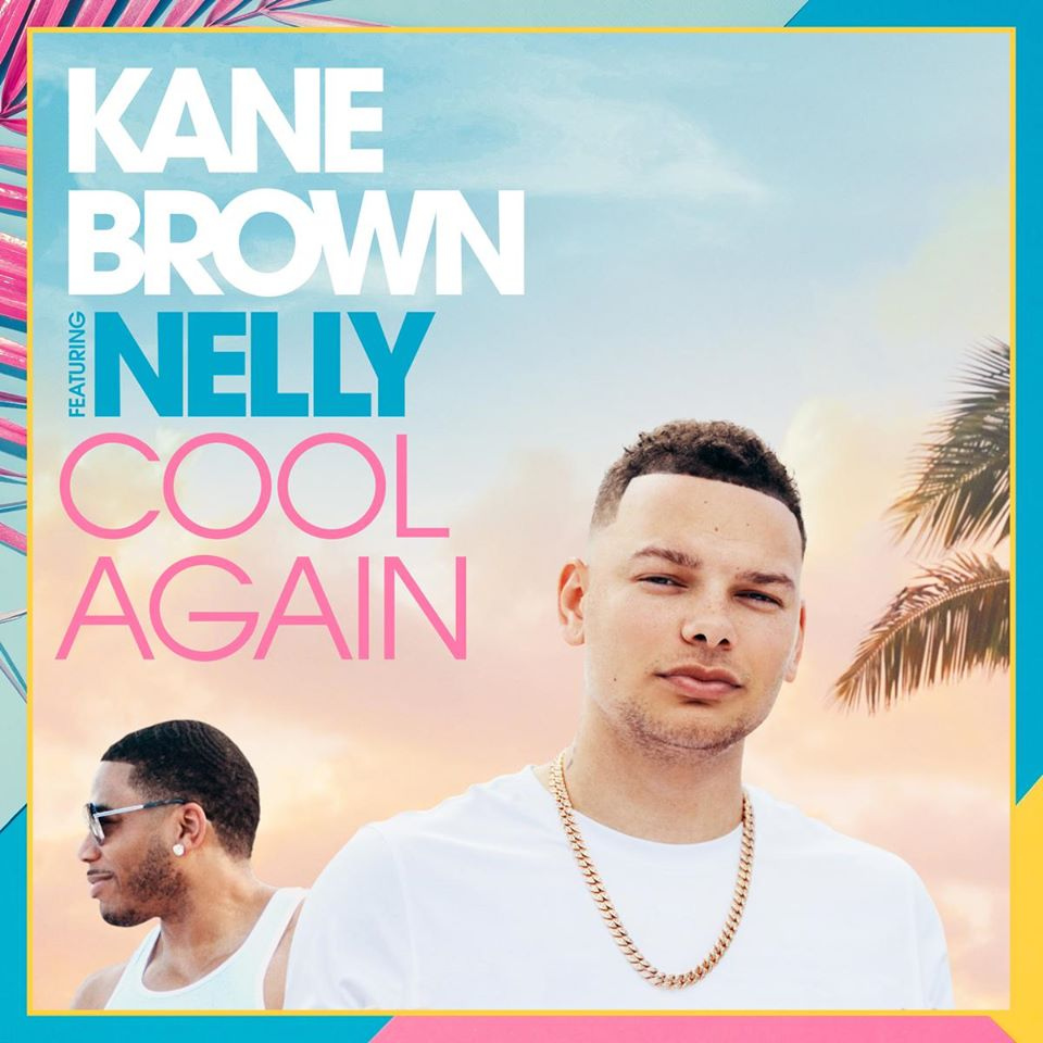 Kane Brown - Cool Again (ft. Nelly) Listen online here 👉  or download the FREE mobile app and listen.  Freegal offers free streaming and 3 free MP3 downloads a week (that you can keep forever)! All you need is your library card number.