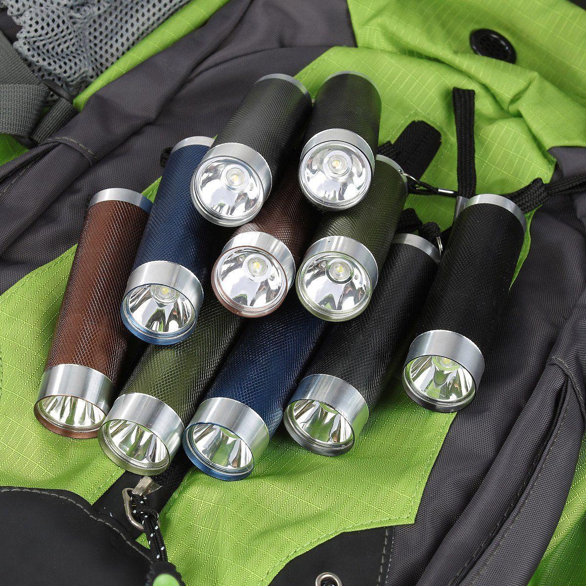 10-Pack for $5.97!  Ozark Trail Flashlights: