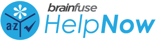 On demand, anytime, anywhere eLearning.  Brainfuse HelpNow offers personalized academic assistance in core subjects, a 24/7 Writing Lab, academic content, practice tests, live tutoring and much more! …  #BettLib #Homework #StudyHelp