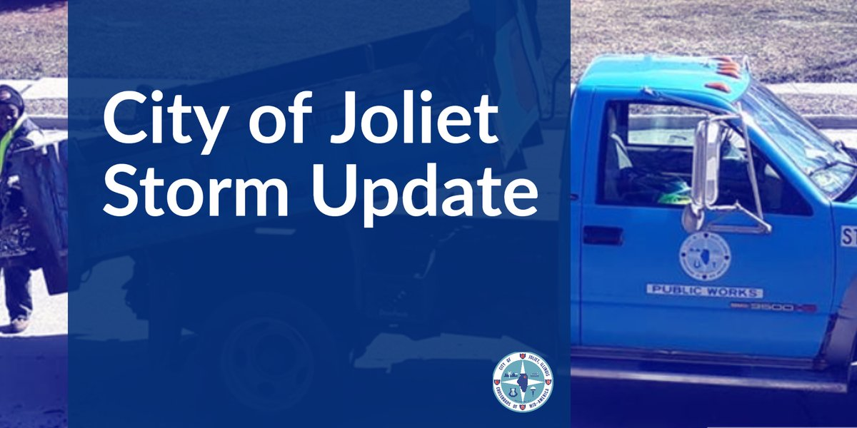 The City of Joliet Roadways Division will remove all tree debris that is in the city parkway. If a resident has hired a contractor for tree clean up, the contractor is responsible for removal of tree debris from the property. Full Media Release: