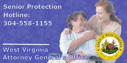 . AG joins broad, bipartisan coalition in pushing to help those victimized by elder scams and exploitation.  Read more at .
