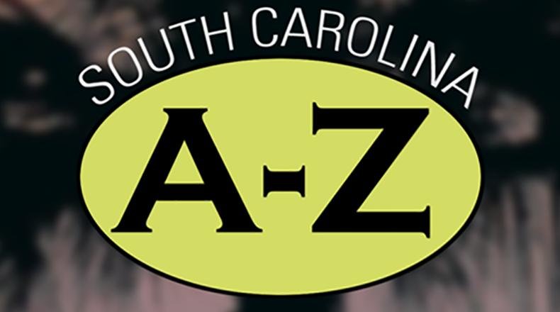 South Carolina A-to-Z: