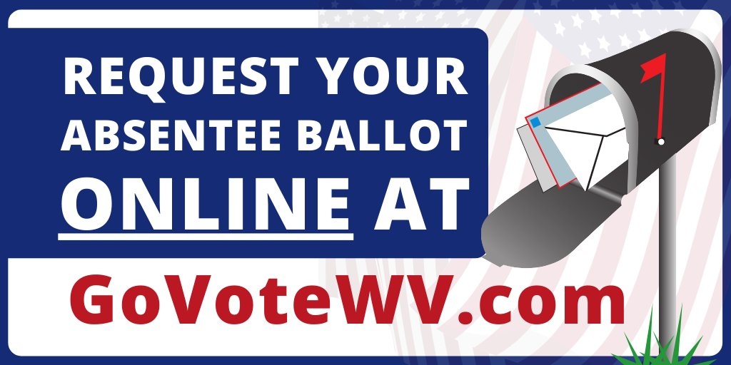 More than 7,000 voters have requested an absentee ballot online since the new application portal launched on Tuesday. You can access the easy-to-use absentee ballot request portal at .  Read more: