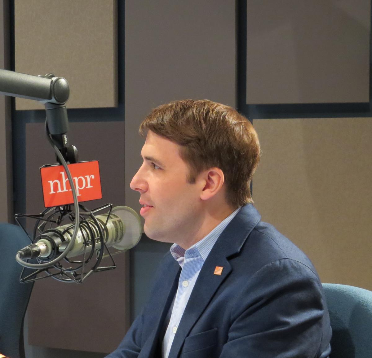 Pappas Introduces Bill To Prevent Discrimination Against Young Voters