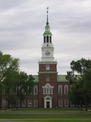 Multiple Students Bound For N.H. Colleges Test Positive For COVID-19