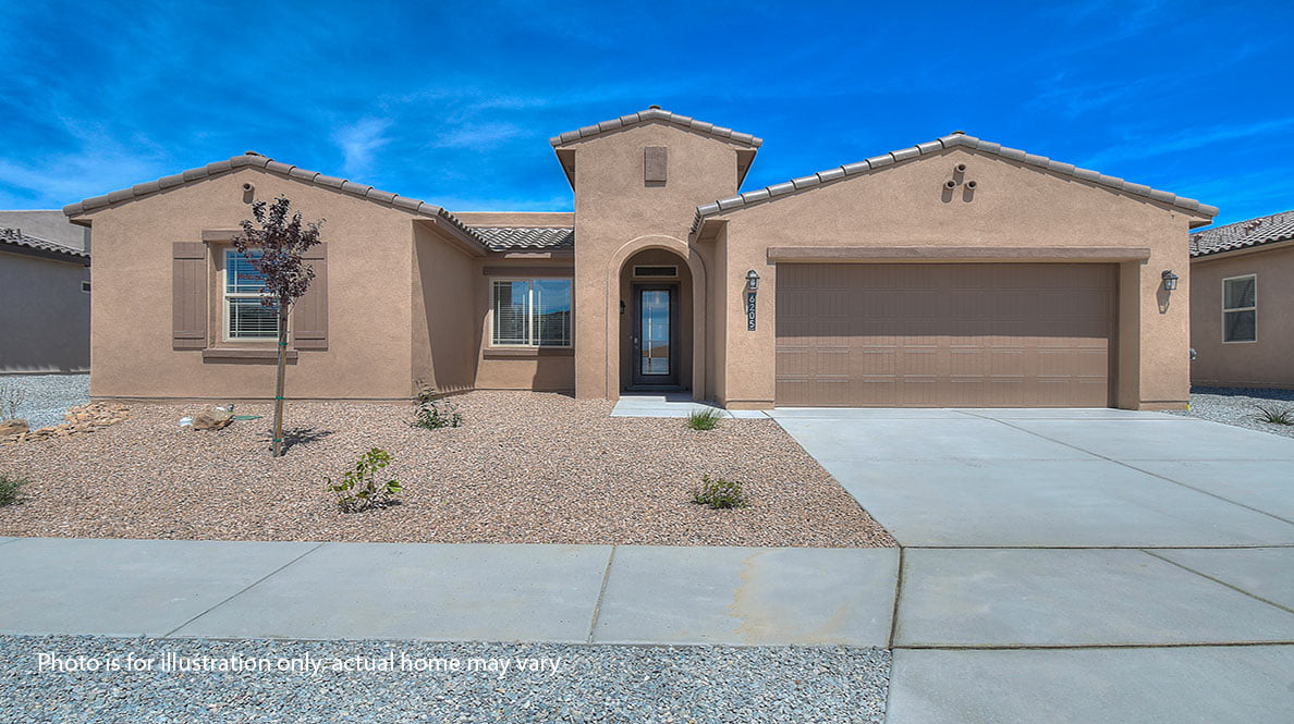 Looking for a beautiful new home? Check out GACC member D.R. Horton New Mexico for some terrific options.  @DRHorton