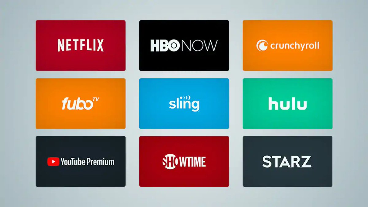 How to get free trials from the 27 best video streaming services (popcorn not included):